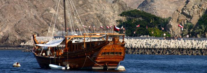 Oman Reisen & Studienreisen der BCT